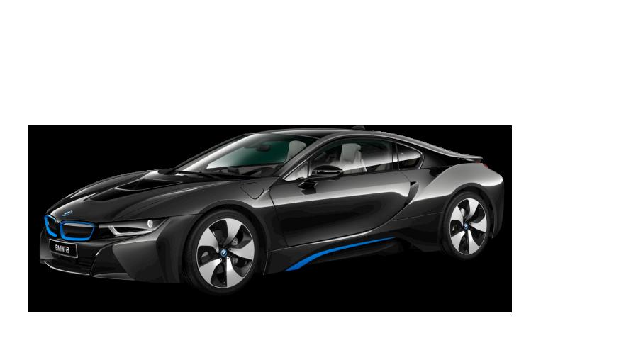 BMW-i8_ModelCard